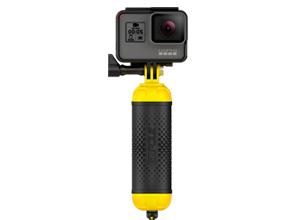 Flotador Bobber Gopole para cámaras GoPro