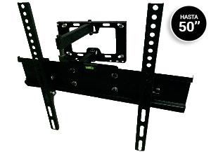 Soporte Tv LCD/LED Gadnic   SP8  Hasta 50″