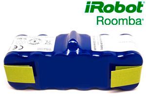 Batería Roomba Xlife (4500 mAh)