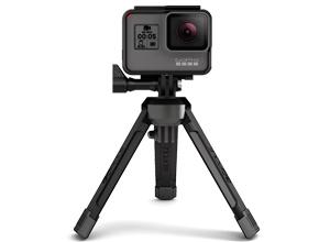 Trípode compacto Bi-direccional Gopole para cámaras GoPro
