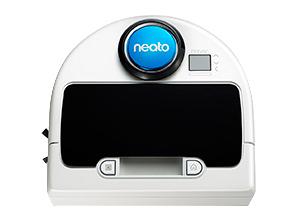 Robot Aspiradora Neato D75