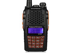 Handy Baofeng UV-6R