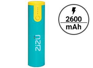 Power Bank Zizu   2600 mAh