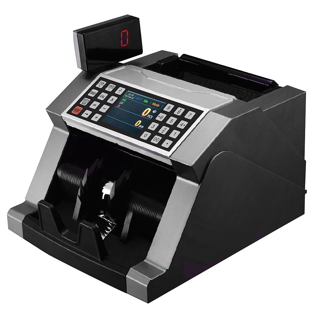 Contadora de Billetes Gadnic Profesional con Calculadora