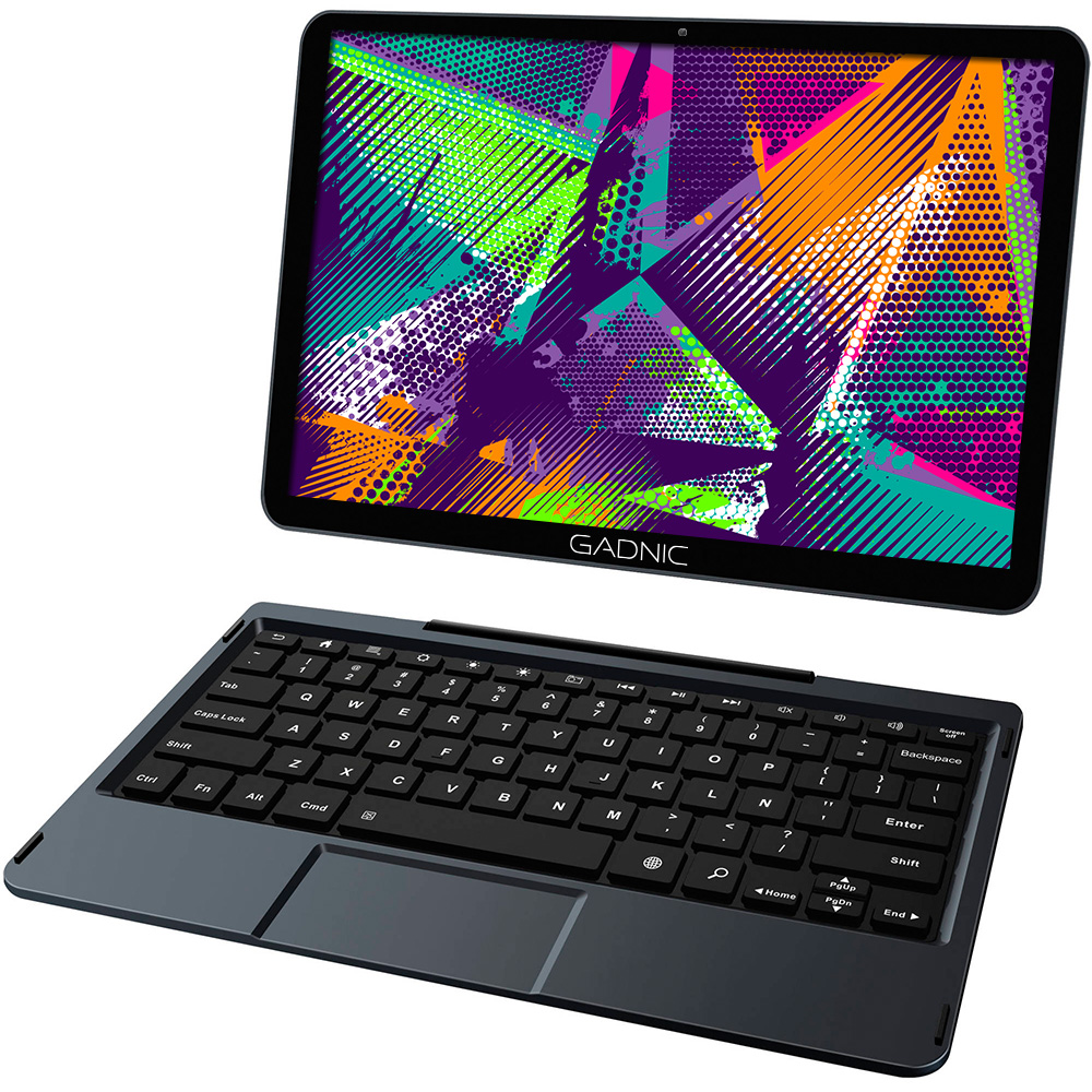 "Tablet GADNIC Victory 10.1""- 2 en 1 – Octacore – 32G – HDMI – Bluetooth"