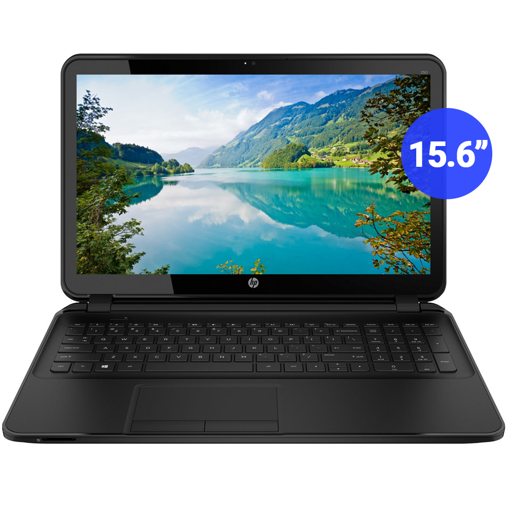 Notebook HP 250 G6 1NM09LT