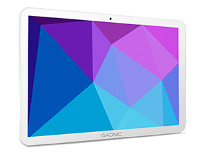 Tablet GADNIC Taurus Phone 10.1″- Quadcore – 32GB – 3G -Teléfono – Bluetooth