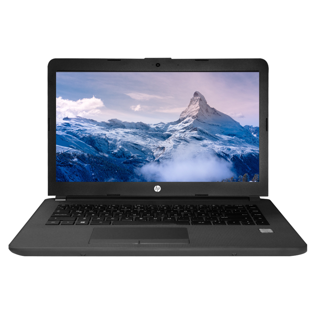 Notebook HP 240 G6 – 1NW27LA