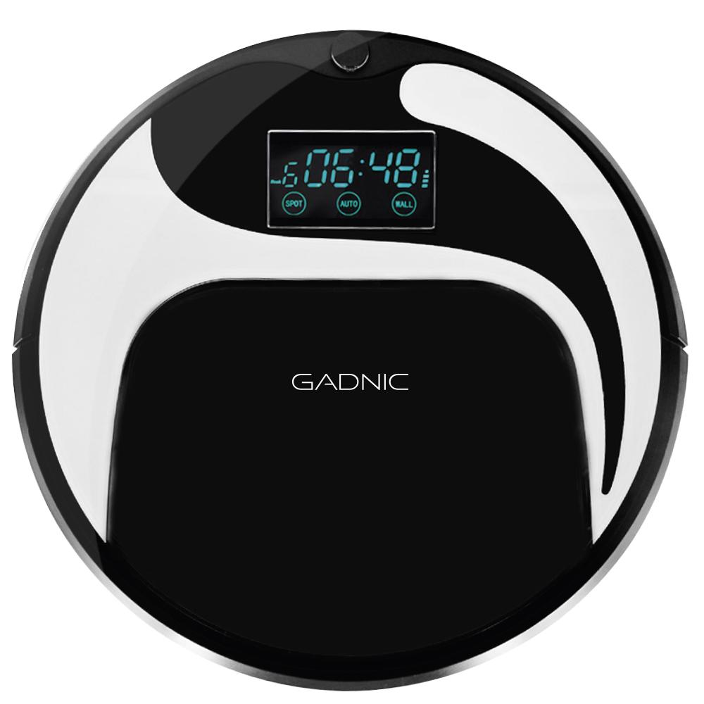 Aspiradora Robot Cleanmate Gadnic